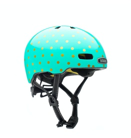 Nutcase Little Nutty Sock Hop Gloss Mips Helmet - T