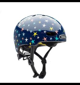 Nutcase Little Nutty Stars Are Born Gloss Mips Helmet - Y