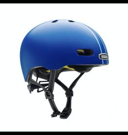 Nutcase Street Ocean Stripe Gloss Mips Helmet M