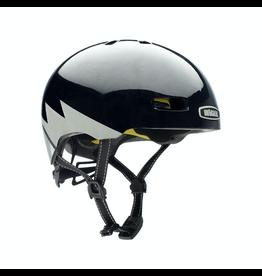 Nutcase Street Darth Lightnin' Reflective Mips Helmet M