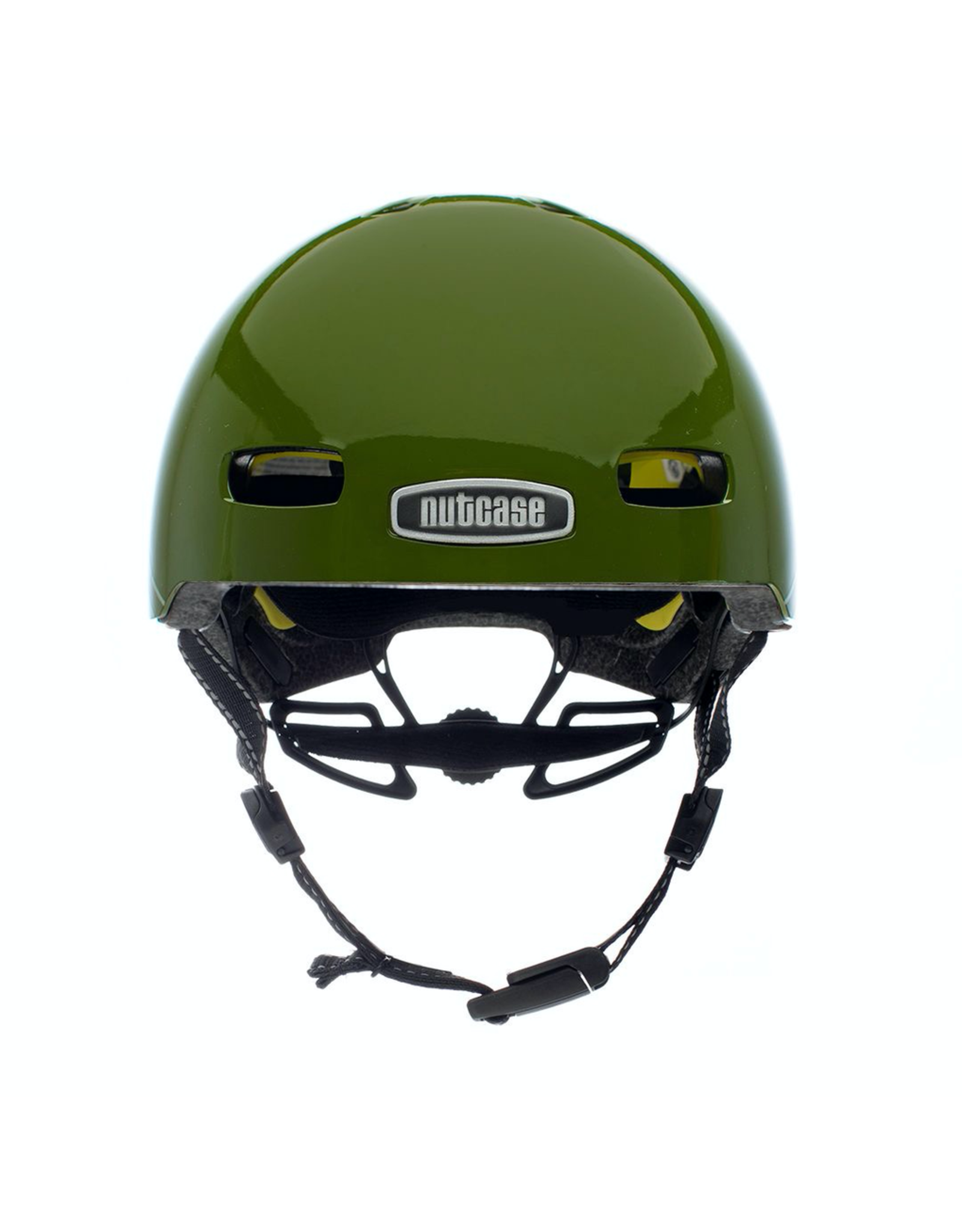 Nutcase Street Dust For Prints Reflective Mips Helmet S