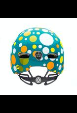 Nutcase Street Polka Face Gloss Mips Helmet L