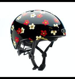 Nutcase Street Fun Flor-All Gloss Mips Helmet S