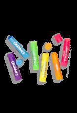 Ooly Chunkies Paint Sticks Neon  - Set Of 6