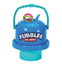 Fubbles Fubbles Bubble Bucket