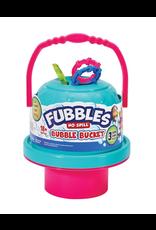Fubbles Fubbles Bubble Bucket