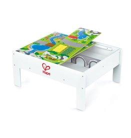 Hape Play & Stow Activity Table
