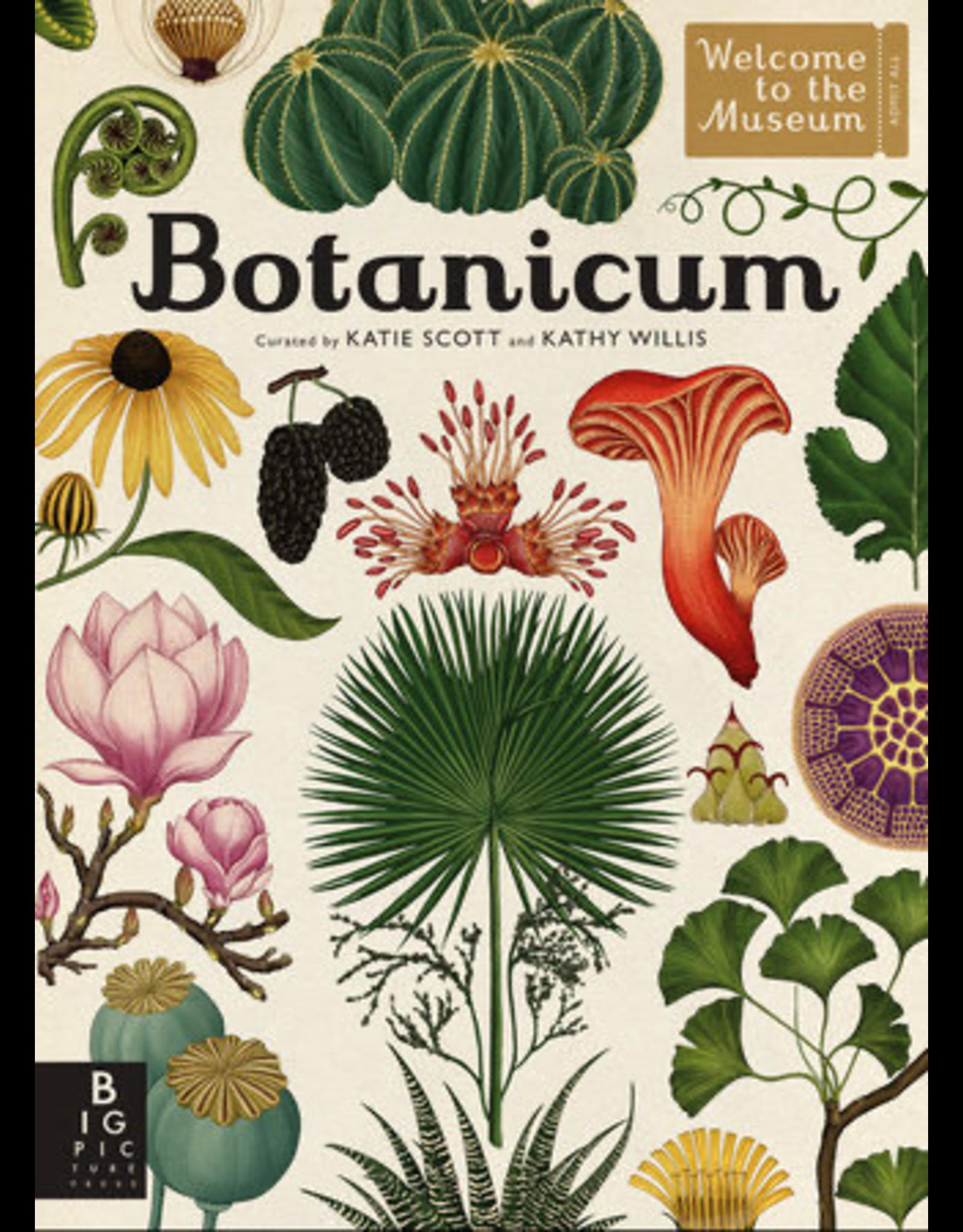 Penguin Random House Botanicum