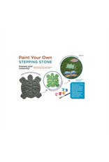 MindWare Paint-Your-Own Stepping Stone: Turtle