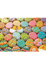 Cobble Hill Puzzles Easter Cookies (Family)