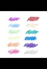Ooly Chunkies Paint Sticks Variety Pack - Set Of 24