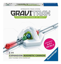 Ravensburger Gravitrax Magnetic Cannon