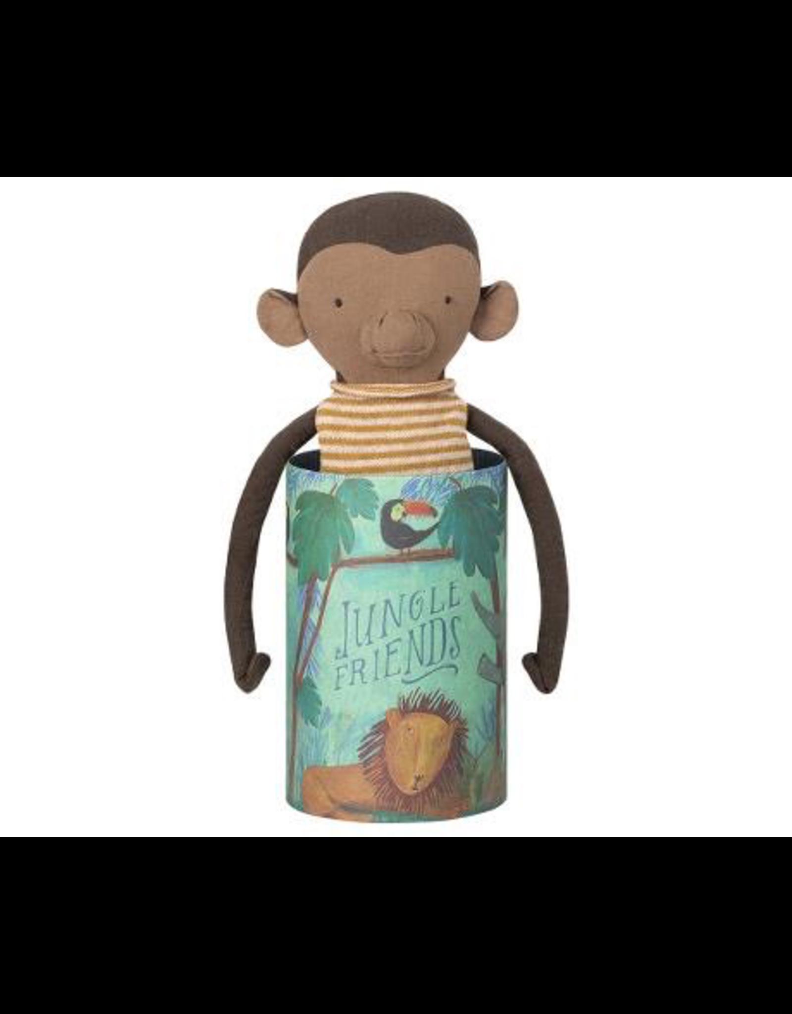 Maileg Jungle Friends, Monkey