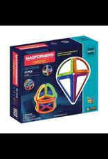 Magformers Magformers – Unique Set 30 Pieces