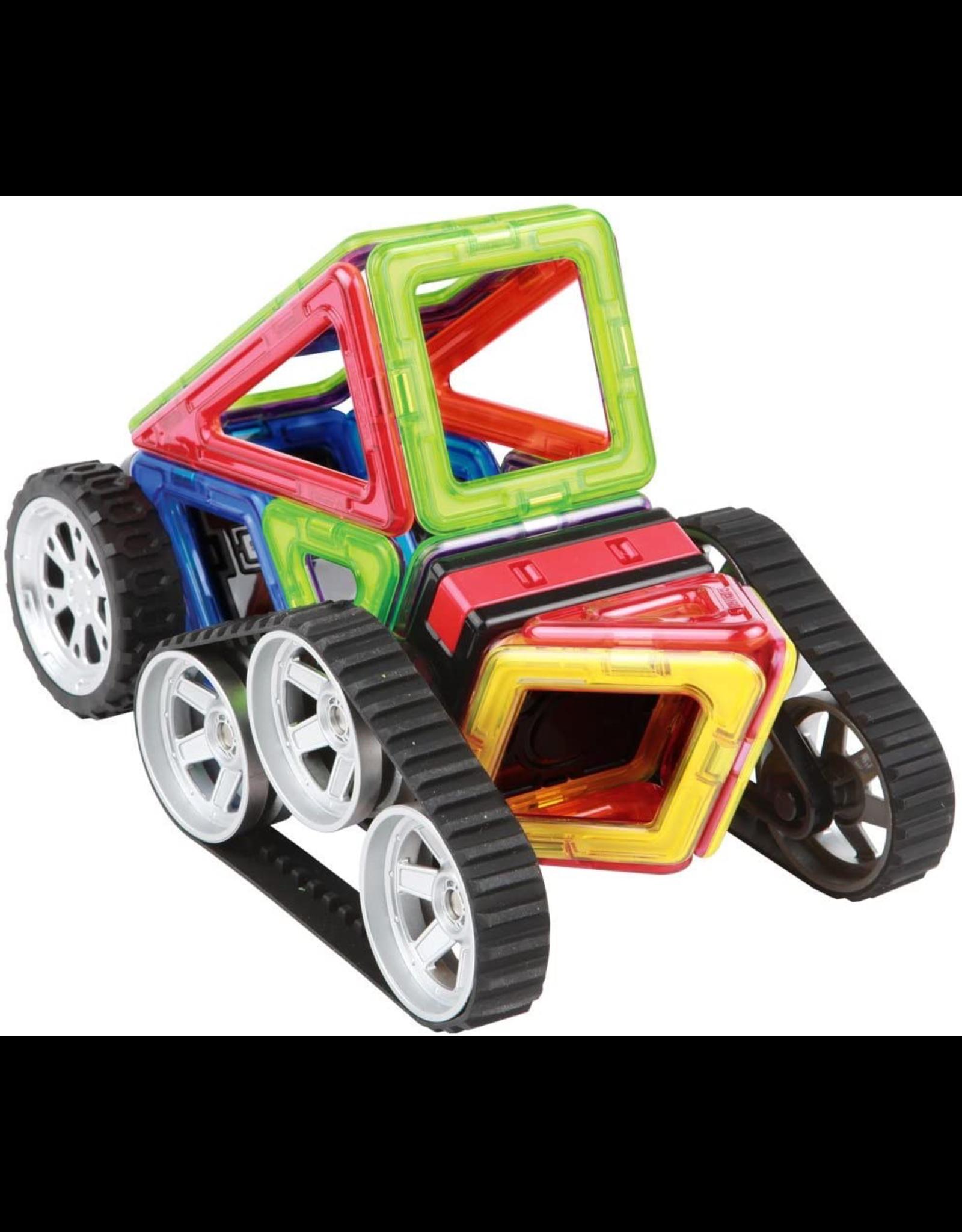 Magformers Magformers - Desert Adventure Set 32 Pieces
