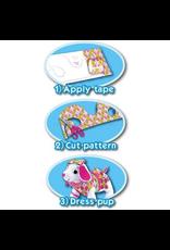 Creativity for Kids Duct Tape Doggie Fashion