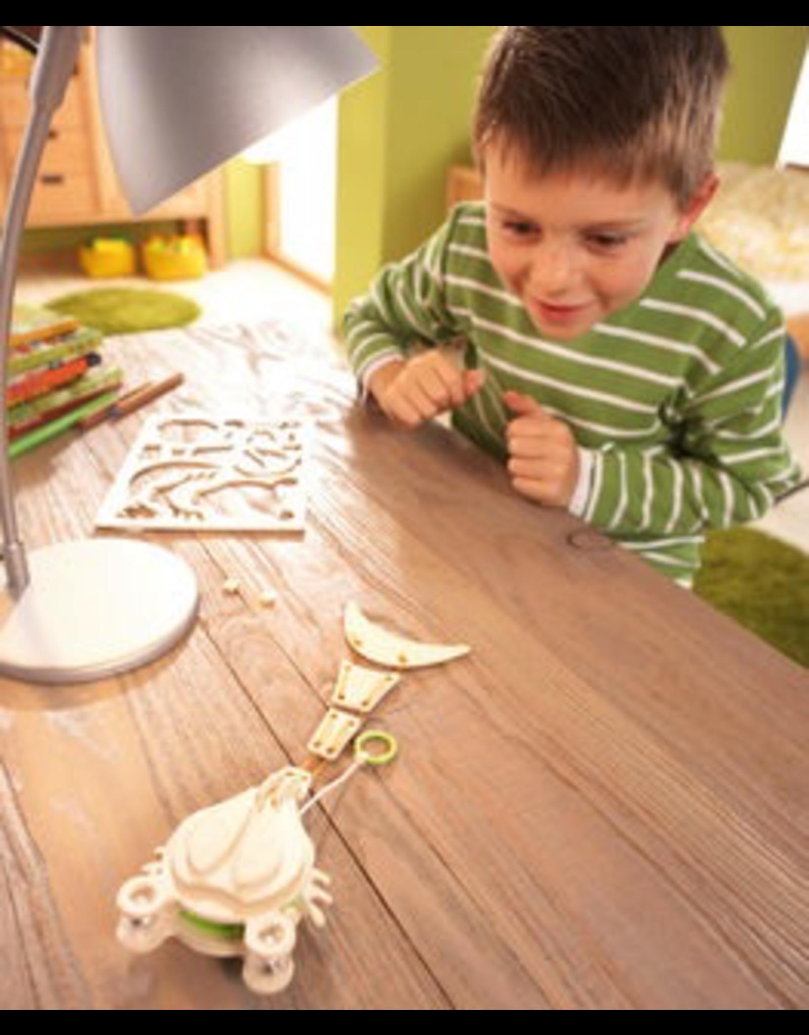 HABA Terra Kids Assy Kit Prehistoric Crab