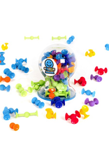 Fat Brain Toys Squigz Deluxe Set