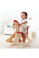 Hape Rock And Ride Rocking Horse
