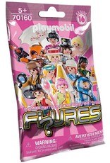 Playmobil Female Figures Series 16