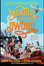 Penguin Random House Mightier Than The Sword