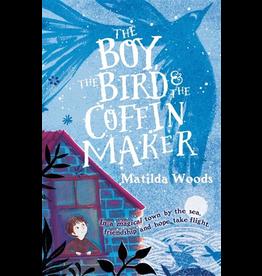Penguin Random House The Boy, The Bird & The Coffin Maker