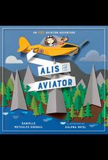 Penguin Random House Alis The Aviator