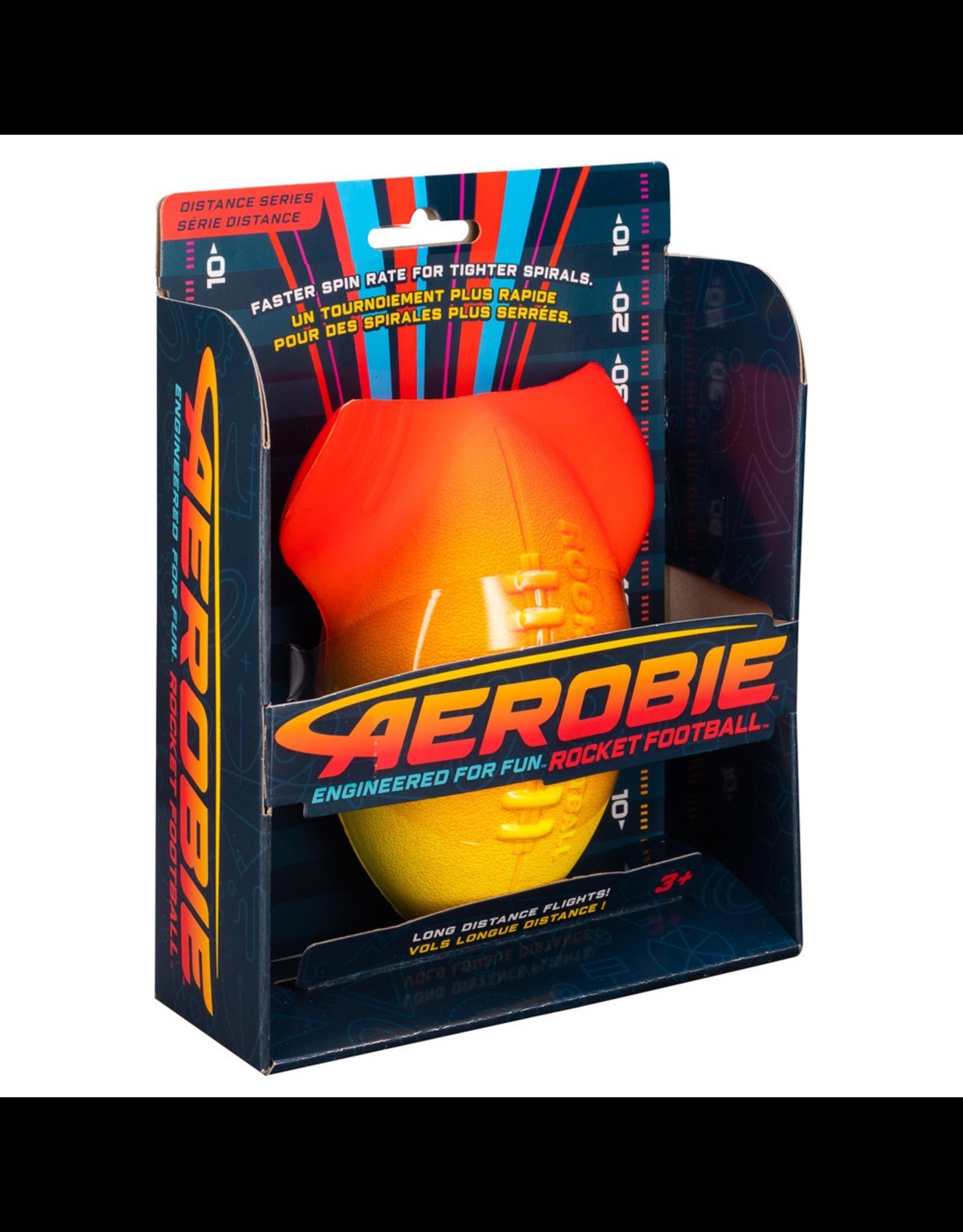 Aerobie Aerobie Rocket Football - Red