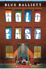 Scholastic Hold Fast