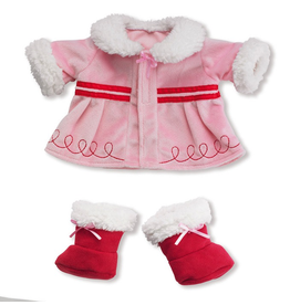 Manhattan Toy Warm Wishes Winter Coat