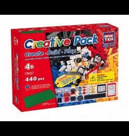Brictek Creative Pack 440 Pcs