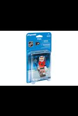 Playmobil NHL Philadelphia Flyers Goalie 9032