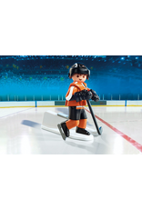 Playmobil NHL Philadelphia Flyers Player 9033