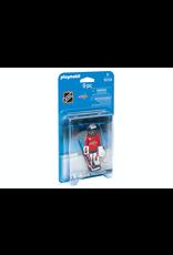Playmobil NHL Washington Capitals Goalie 9034
