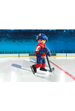 Playmobil NHL Washington Capitals Player 9035