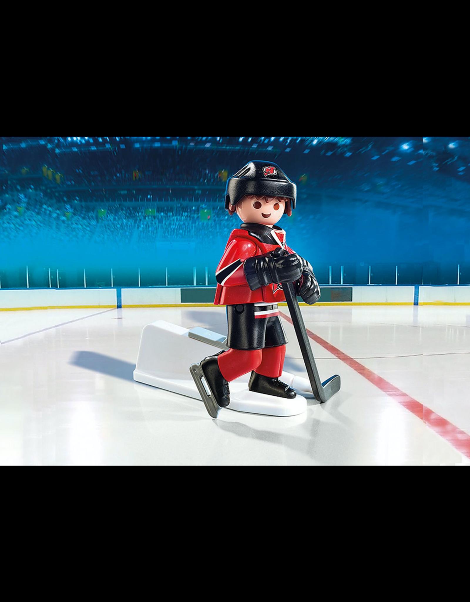 Playmobil NHL New Jersey Devils Player 9037