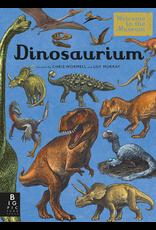Penguin Random House Dinosaurium