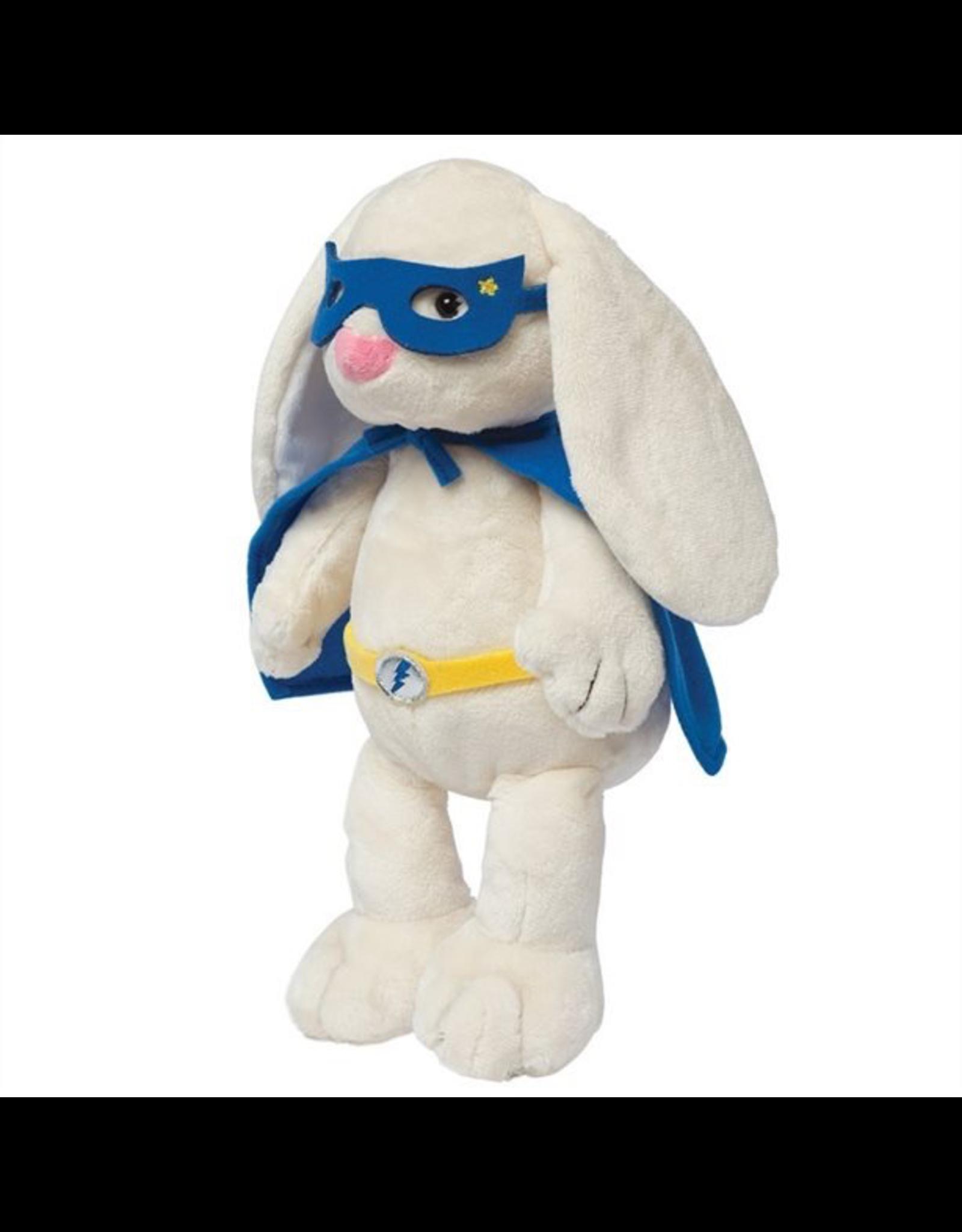 Manhattan Toy Superhero Bunny