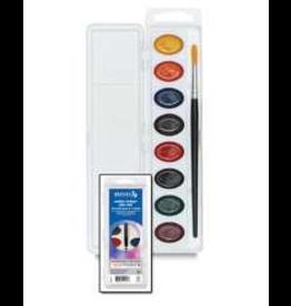 Reeves Water Colour Pan Set