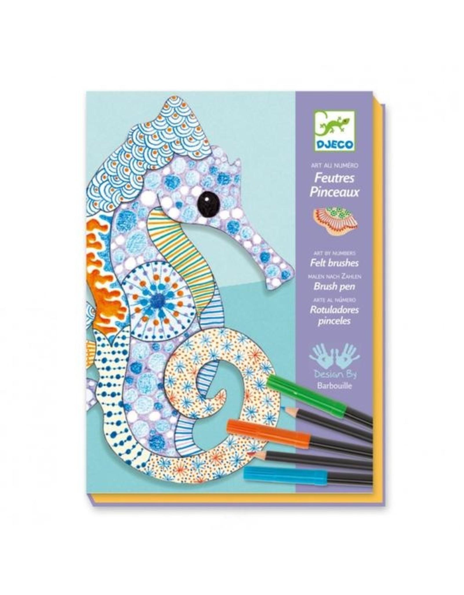 Djeco Djeco Motif Art