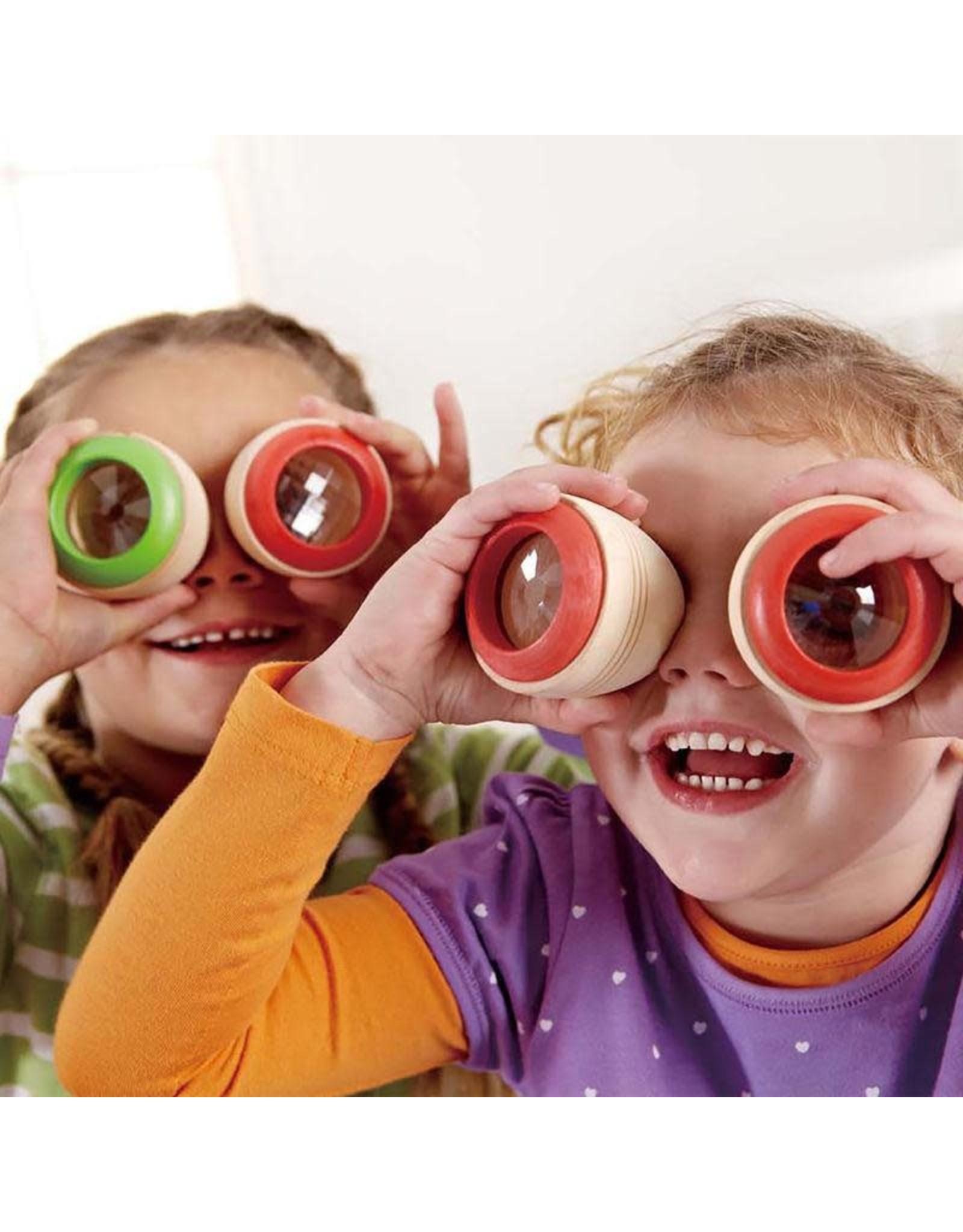 Hape Eye Spies