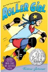Raincoast Books Roller Girl
