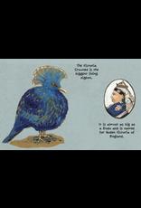 Raincoast Books Real Poop On Pigeons