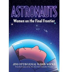 Raincoast Books Astronauts