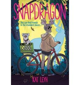 Raincoast Books Snapdragon