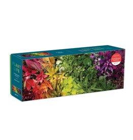 Galison Plant Life 1000pc Puzzle