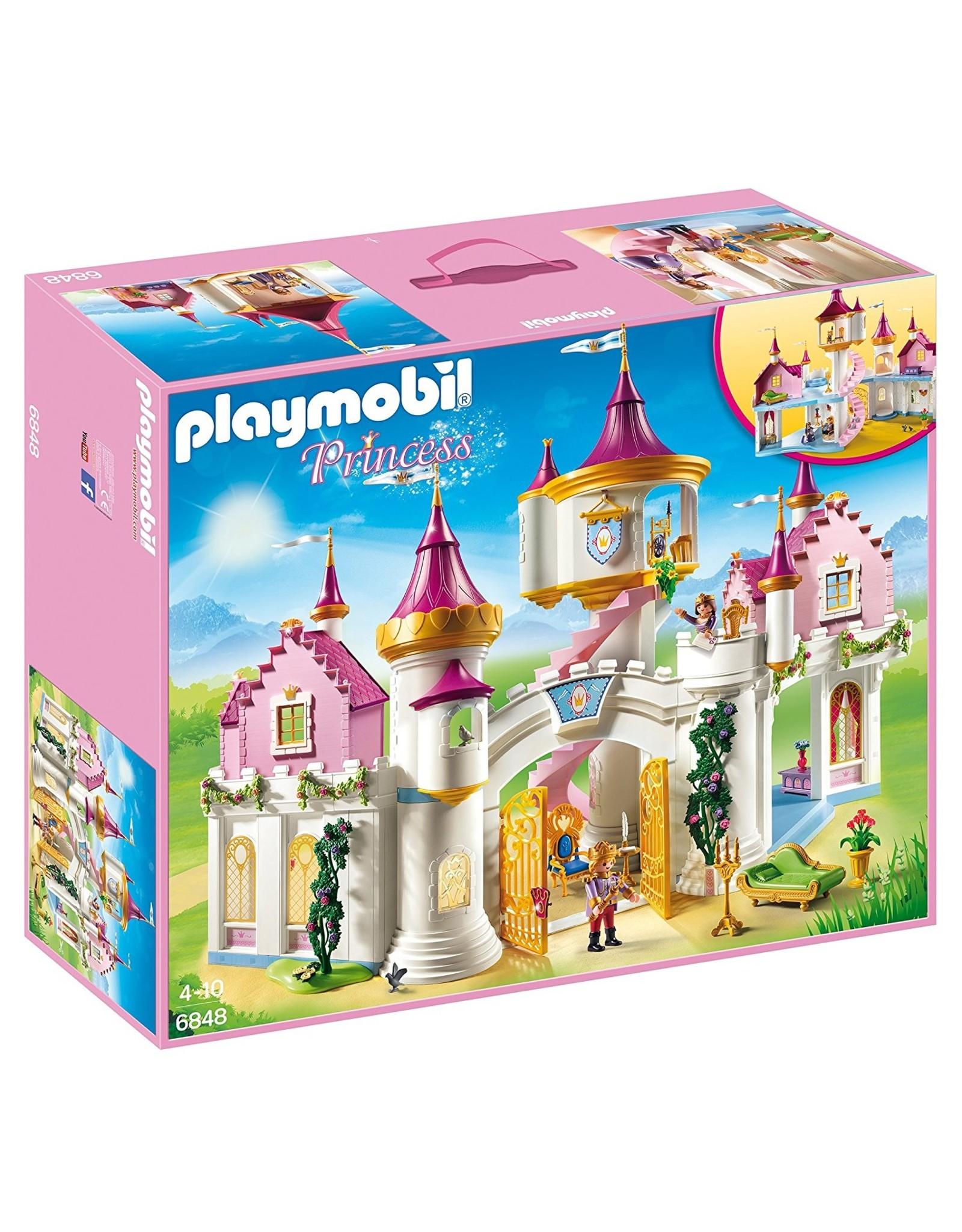 Playmobil Princess  Grand Princess Castle 6848