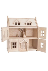 Plan Toys Victorian Dollhouse By Plan Toys