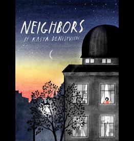 Raincoast Books Neighbors