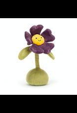 Jellycat Flowerlette Pansy